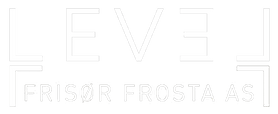 Logo av Level Frisør